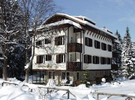 Victoria Hotel Borovets - Free Parking, hotel in Borovets