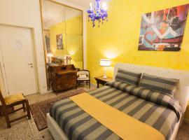 B&B Anturium, hotel near Bologna Metro Station, Rome
