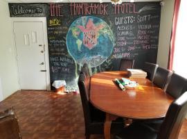 Hamtramck Hostel, hotel near Detroit Golf Club, Detroit