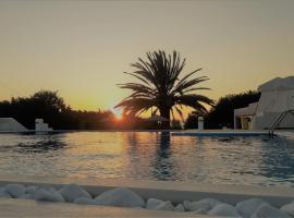 Faros Villa, hotel near Agiassos Beach, Aliko Beach