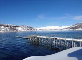 Søndre Forøya Gård, leilighet i Tromsø