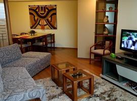 Conforto, praticidade e seguranca!, accessible hotel in Curitiba