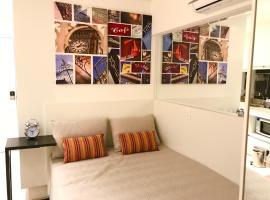 Studio Augusta, apartman u gradu Sao Paulo