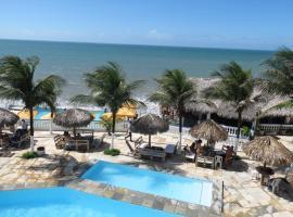 La Suite Praia Hotel, hotel near Pacheco Beach, Caucaia