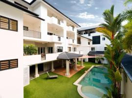 Cairns City Apartments, hotel near Cairns Convention Center, Cairns