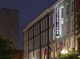 The Eliza Jane New Orleans - in the Unbound Collection by Hyatt, hotel near Audubon Nature Institute, New Orleans