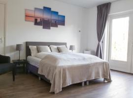 De Vier Linden, pet-friendly hotel in Vierlingsbeek