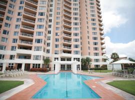 Belle Maison Apartments - Official, hotel near Broadbeach Bowls Club, Gold Coast
