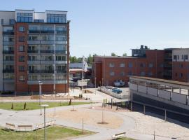 MR Apartments, hotel in Vaasa