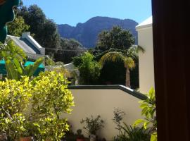 Newlands Guest House, B&B in Cape Town