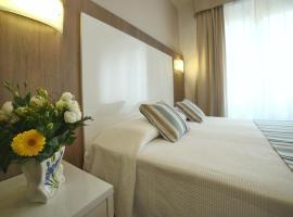 Hotel Villa Rosa, hotel in Sestri Levante