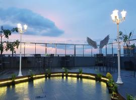 Aston Lampung City Hotel, hotel in Bandar Lampung