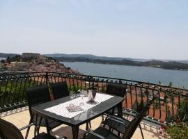 Apartman Betty, pet-friendly hotel in Šibenik