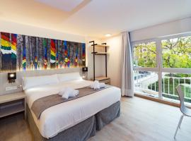 Atotxa Rooms, guest house in San Sebastián
