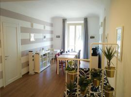 I Reali Bed & Breakfast, bed & breakfast a Torino