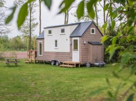 Tiny House, hotel in Ootmarsum