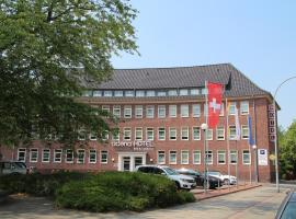 Adena Hotel, Hotel in Bremerhaven
