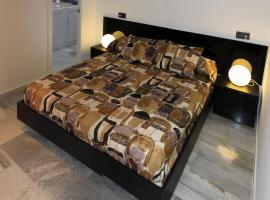 CENTER SEVILLA (Wi-Fi). CATHEDRAL 3 MIN., apartment in Seville