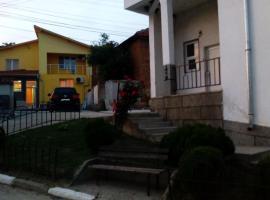 Hotel Toni, hotel in Bukovlŭk