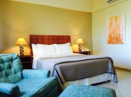 Convair Hotel, hotel near Comercial Center, Ciudad del Este