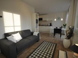 Appartement Eigen Tijd, self catering accommodation in Nes