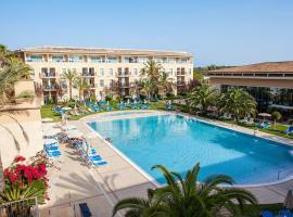 Grupotel Playa de Palma Suites & Spa, hotel near Aqualand El Arenal, Playa de Palma