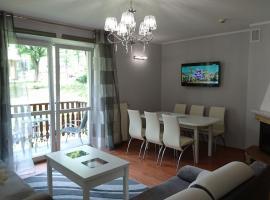 Apartament Pierwszy – obiekty na wynajem sezonowy w Zakopanem