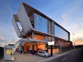 The Atrium Hotel & Resort Yogyakarta, resort in Yogyakarta