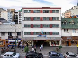 Hotel Antártida, hotel in San Carlos de Bariloche
