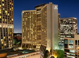 Hilton Atlanta, Hilton hotel in Atlanta