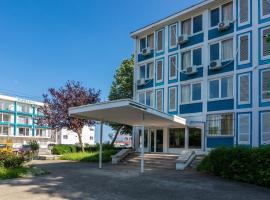 Hotel Azur, hotel in Eforie Nord
