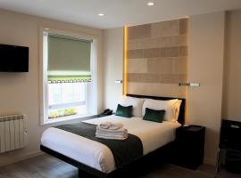 NOX HOTELS - Paddington, hotel in London