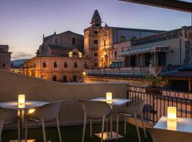 Hotel Porta Reale, hotel a Noto