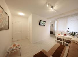 Apartment Luci, apartment in Zadar
