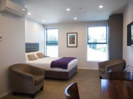 850 Cameron Motel, motel in Tauranga