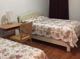 Two Bedroom Apartment in Queens, apartment in Queens