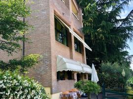 Hotel Visconti, hotel in Cardano al Campo