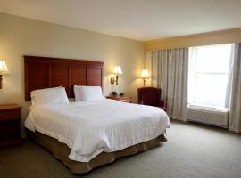 Hampton Inn Manning, hotel in Manning