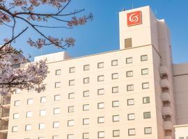鹿児島東急REIホテル、鹿児島市のホテル