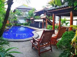 Jos&Hanny, hotel in Batu