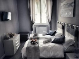Silver Novella Luxury Apartment - Centro Storico, hotel cerca de Iglesia de Ognissanti, Florencia
