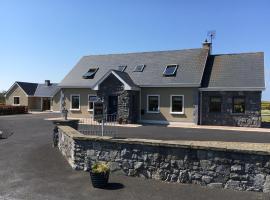 O'Learys Lodge, bed & breakfast a Doolin