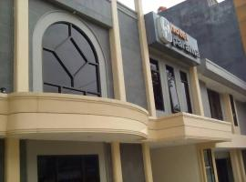 Parama Hotel, hotel in Wonosobo