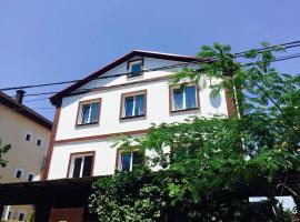 Guest House Dvin, homestay in Adler