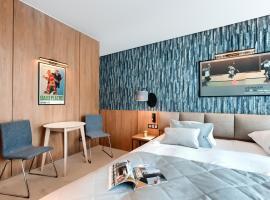 City Apartments - Marii Ludwiki 7, apartment in Koszalin