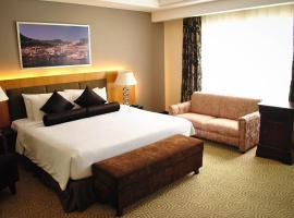 Hotel Elizabeth Cebu, hotel near Ayala Center Cebu, Cebu City