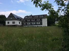 B&B Hotel Stadt Winterberg, hotel near Brembergkopf 1, Winterberg