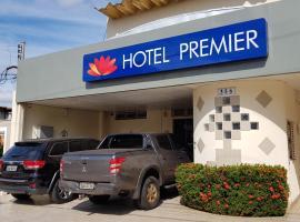 Hotel Premier, hotel in Campo Grande