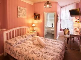 Boho Beach House, hotel near Sandbanks, Bournemouth