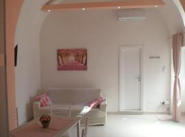 casa vacanze di antonia, self catering accommodation in Procida